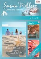 Susan Mallery: Susan Mallery - Liebe und Familie ★★★★