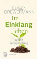 Eugen Drewermann: Im Einklang leben ★★★★★