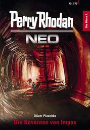 Perry Rhodan Neo 177: Die Kavernen von Impos - Staffel: Die Blues
