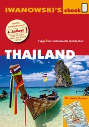 Thailand - Reiseführer von Iwanowski - Individualreiseführer mit vielen Abbildungen und Detailkarten mit Kartendownload