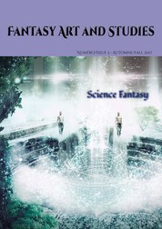 Fantasy Art and Studies 3 - Science Fantasy