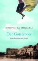 Simonetta Poggiali: Der Götterbote ★★★
