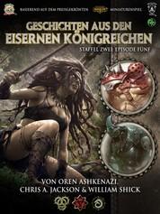 Geschichten aus den Eisernen Königreichen, Staffel 2 Episode 5