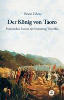 Horst Uden: Der König von Taoro ★★★★