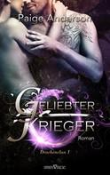 Paige Anderson: Geliebter Krieger ★★★★