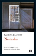 Gustave Flaubert: Noviembre