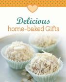Naumann & Göbel Verlag: Delicious home-baked Gifts