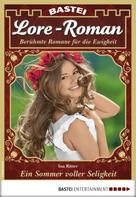 Ina Ritter: Lore-Roman 30 - Liebesroman