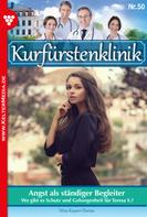 Nina Kayser-Darius: Kurfürstenklinik 50 – Arztroman