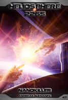 Andreas Suchanek: Heliosphere 2265 - Band 47: Nanokiller ★★★★