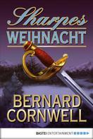Bernard Cornwell: Sharpes Weihnacht ★★★★★