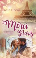 Rose Bloom: Merci Paris ★★★★