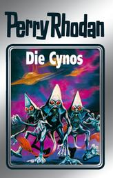 """Perry Rhodan 60: Die Cynos (Silberband) - 6. Band des Zyklus """"Der Schwarm"""""""