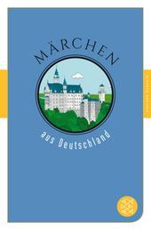Märchen aus Deutschland - Märchen der Welt