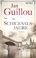 Jan Guillou: Schicksalsjahre ★★★★