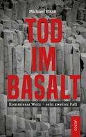 Michael Elsaß: Tod im Basalt ★★★★★