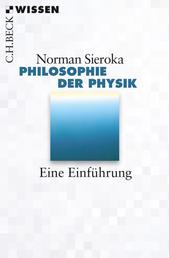 Philosophie der Physik - Eine Einführung