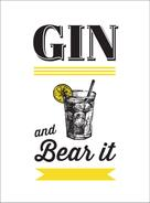 Summersdale Publishers: Gin and Bear It ★★★★