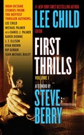 Lee Child: First Thrills: Volume 1 ★★★