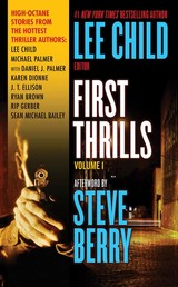 First Thrills: Volume 1 - Short Stories