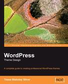Tessa Blakeley Silver: WordPress Theme Design