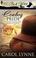 Carol Lynne: Cowboy Pride