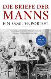 Die Briefe der Manns - Ein Familienporträt