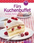 Naumann & Göbel Verlag: Fürs Kuchenbuffet ★★★★★
