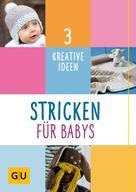 Jessica Bewernick: Stricken für Babys ★