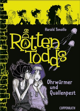 Die Rottentodds - Band 4
