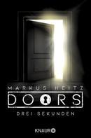 Markus Heitz: DOORS - Drei Sekunden ★★★★