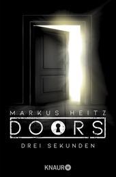 DOORS - Drei Sekunden - Roman