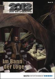 2012 - Folge 10 - Im Bann der Loge