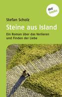 Stefan Scholz: Steine aus Island ★★★