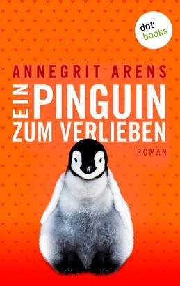Ein Pinguin zum Verlieben