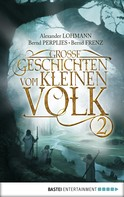 Alexander Lohmann: Große Geschichten vom kleinen Volk - Band 2 ★★★★