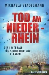 Tod am Niederrhein - Kriminalroman