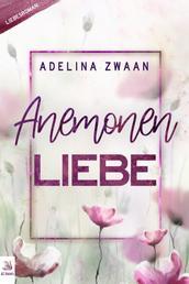 Anemonen Liebe - Liebesroman