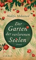 Nadifa Mohamed: Der Garten der verlorenen Seelen ★★★