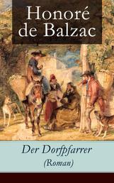 Der Dorfpfarrer (Roman)