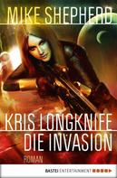 Mike Shepherd: Kris Longknife: Die Invasion ★★★★