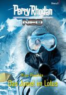 Oliver Plaschka: Perry Rhodan Neo Story 2: Das Juwel im Lotus ★★★★★