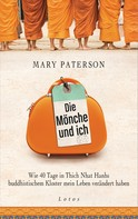 Mary Paterson: Die Mönche und ich ★★★★