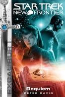 Peter David: Star Trek - New Frontier 07: Excalibur - Requiem ★★★★
