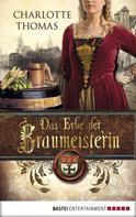 Charlotte Thomas: Das Erbe der Braumeisterin ★★★★★