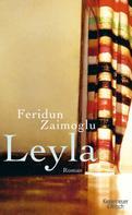 Feridun Zaimoglu: Leyla ★★★
