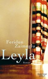 Leyla - Roman