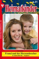 Ute Amber: Heimatkinder 21 – Heimatroman
