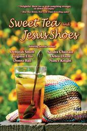 Sweet Tea & Jesus Shoes