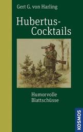Hubertus-Cocktails